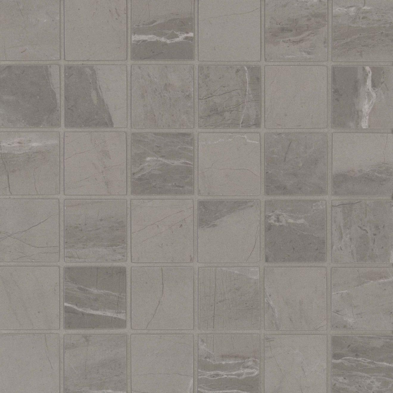 Tesoro Wall Mosaic in Taupe