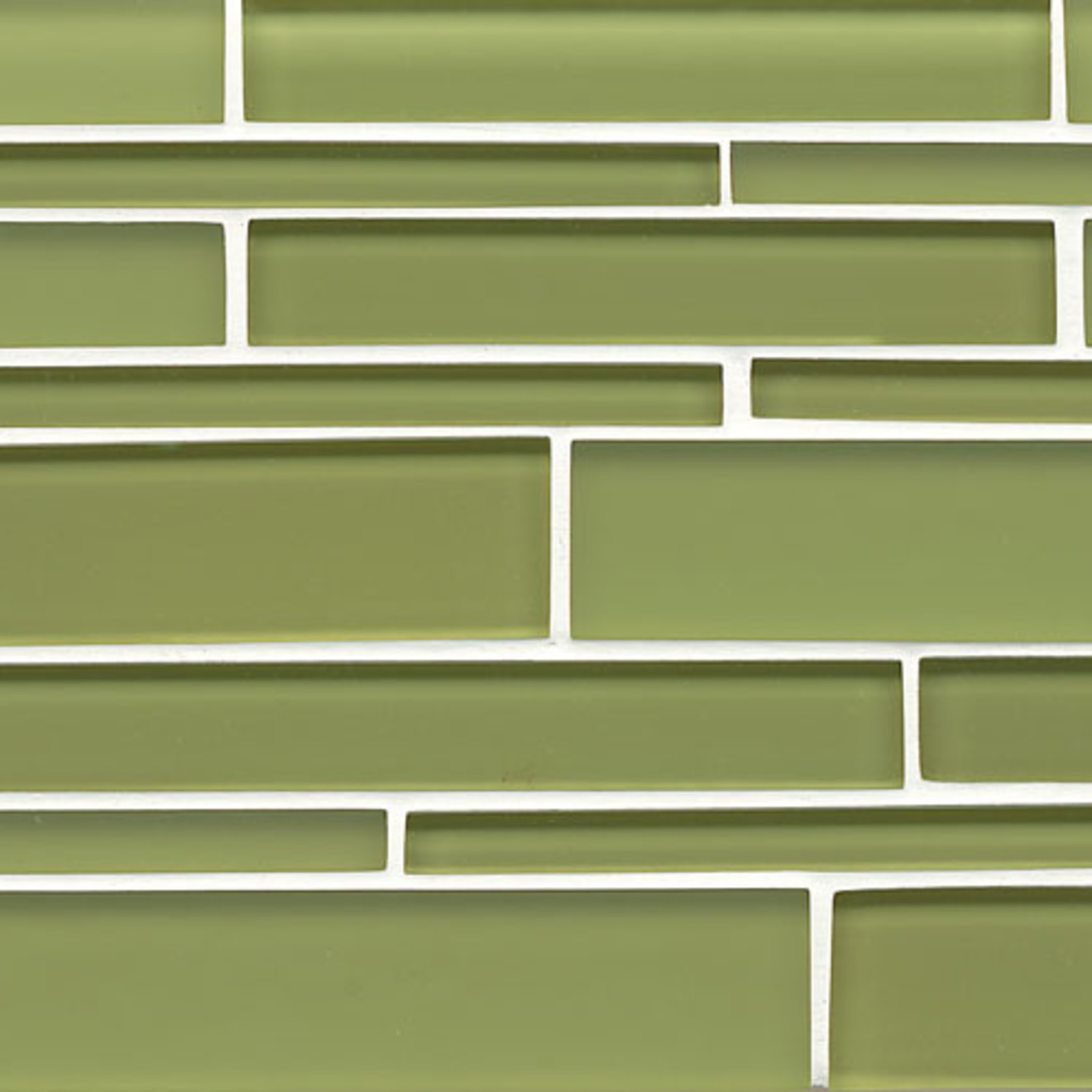 Hamptons Wall Mosaic in Reed
