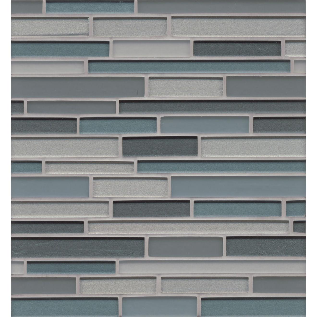 Manhattan Wall Mosaic in Hudson