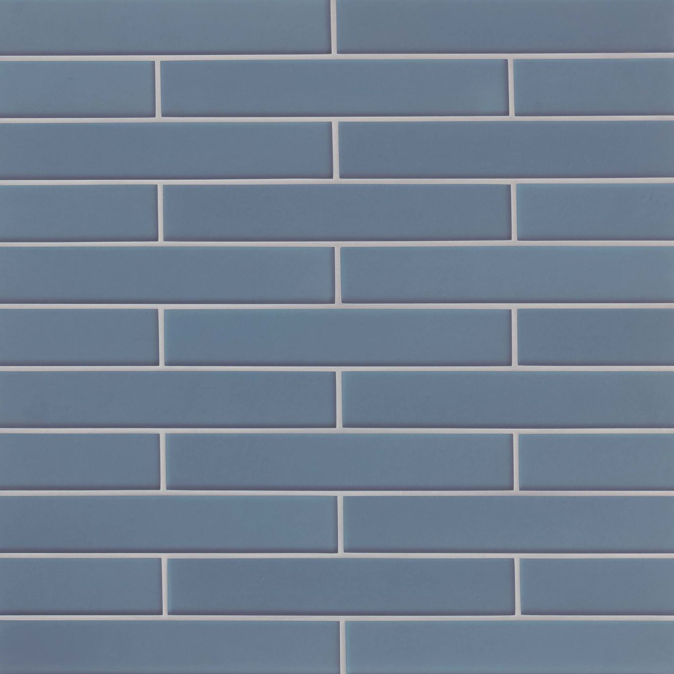 "Verve 2"" x 11.75"" Wall Tile in Summer Nights"