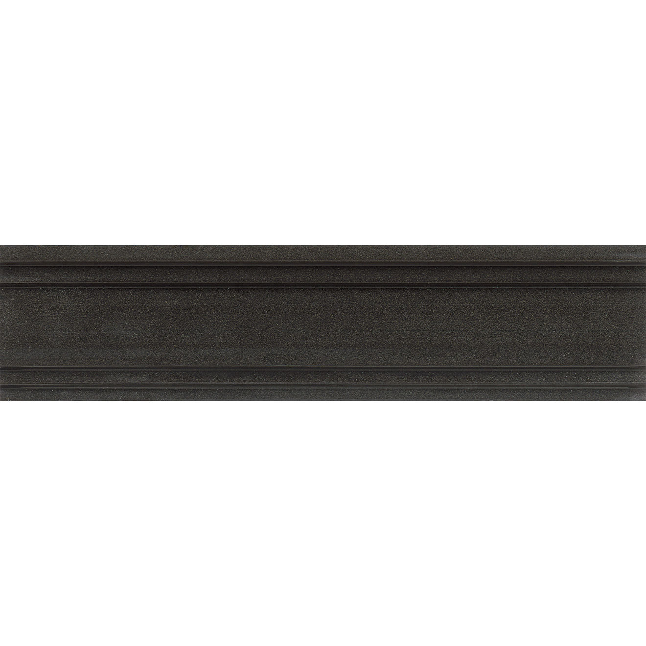 Absolute Black 3.00 x 12.00 Trim