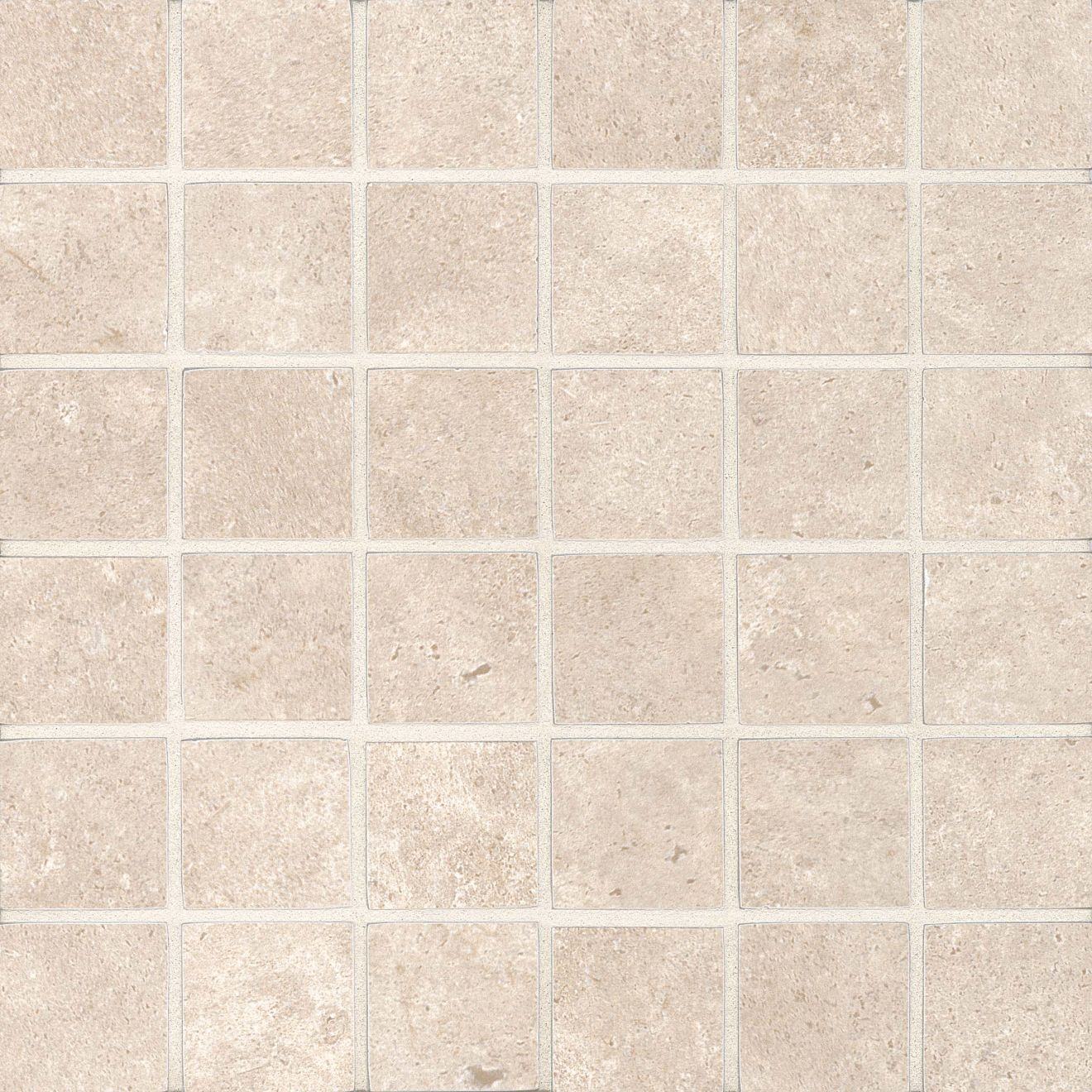 """Roma 2.0 2"""" x 2"""" Floor & Wall Mosaic in Spice"""