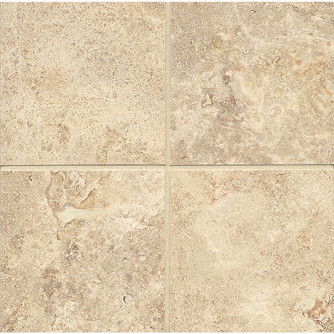 "Camargo Venezia 6"" x 6"" Floor & Wall Tile"