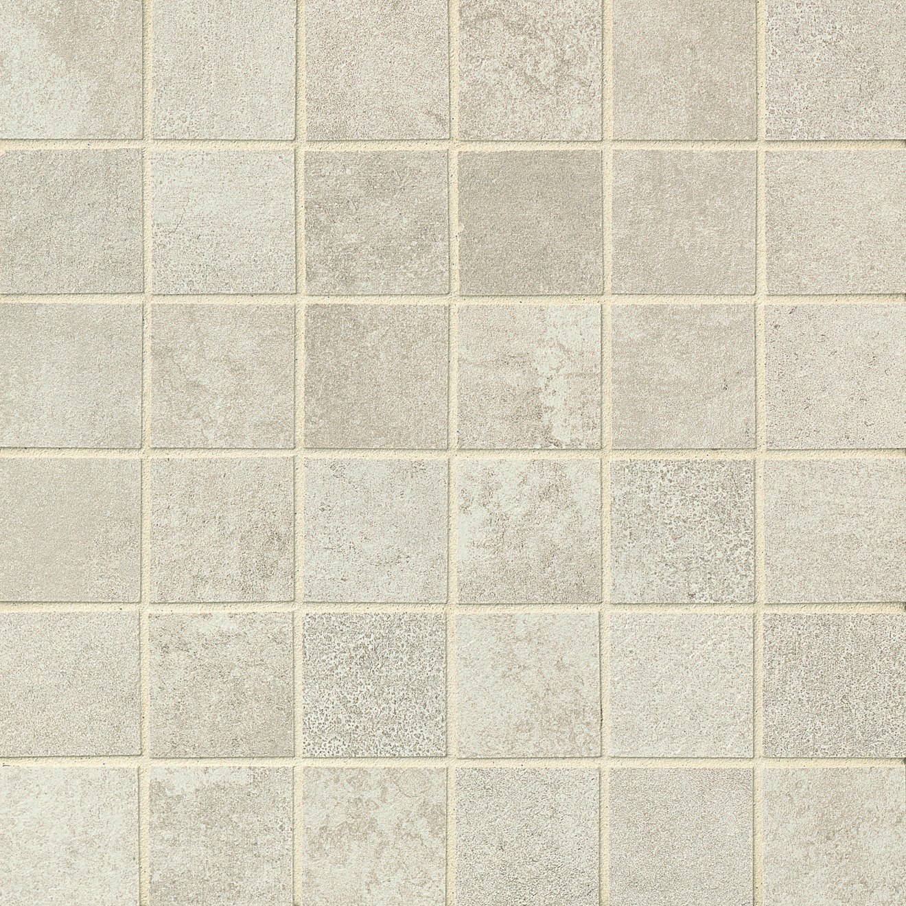 """Officine 2"""" x 2"""" Floor & Wall Mosaic in Romantic (OF 02)"""