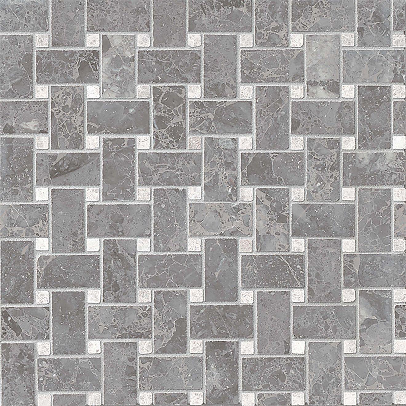 Felix Floor & Wall Mosaic