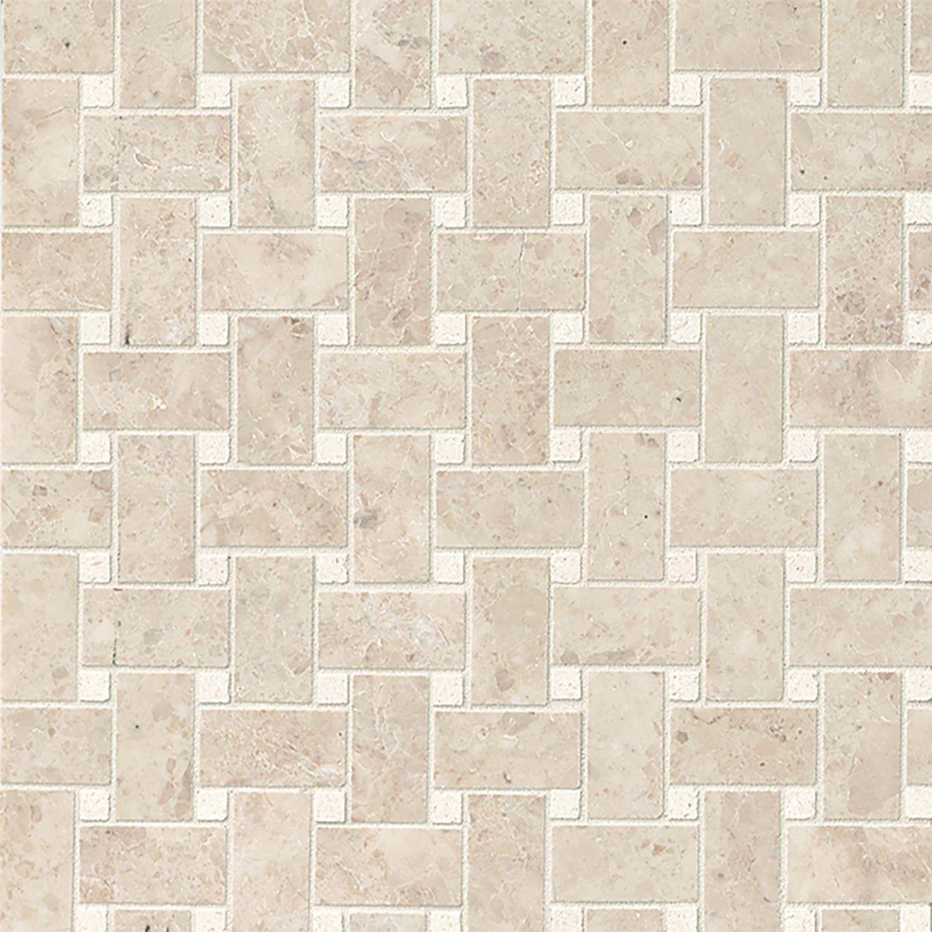 Pasha Floor & Wall Mosaic