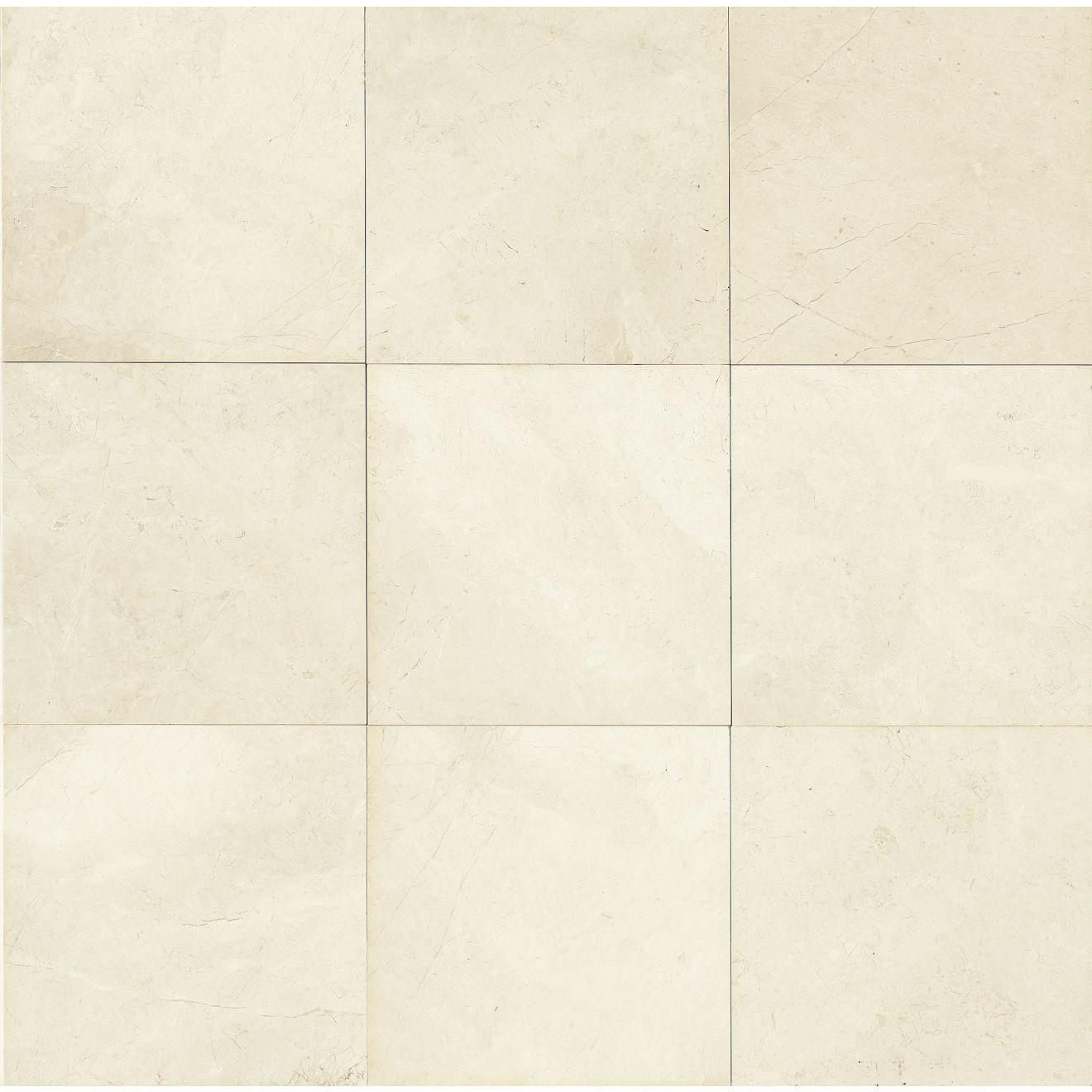 "Bianca Narino 18"" x 18"" Floor & Wall Tile"