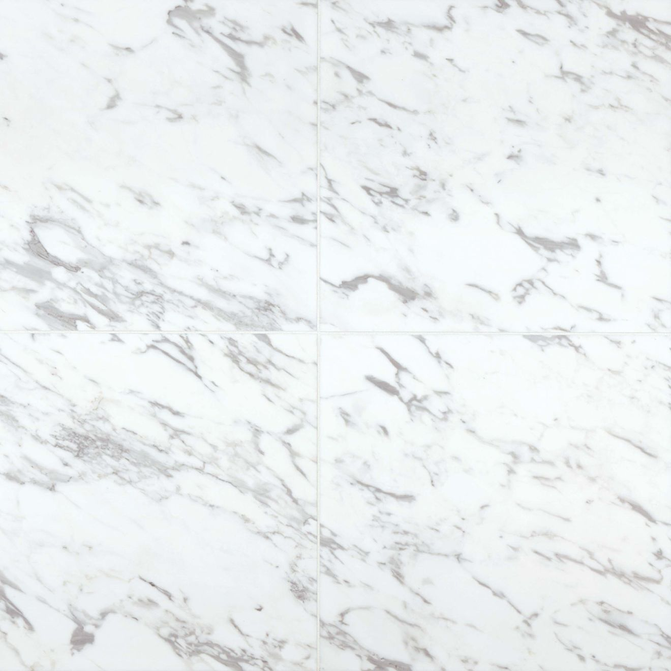 "Calacatta 24"" x 24"" Floor & Wall Tile"