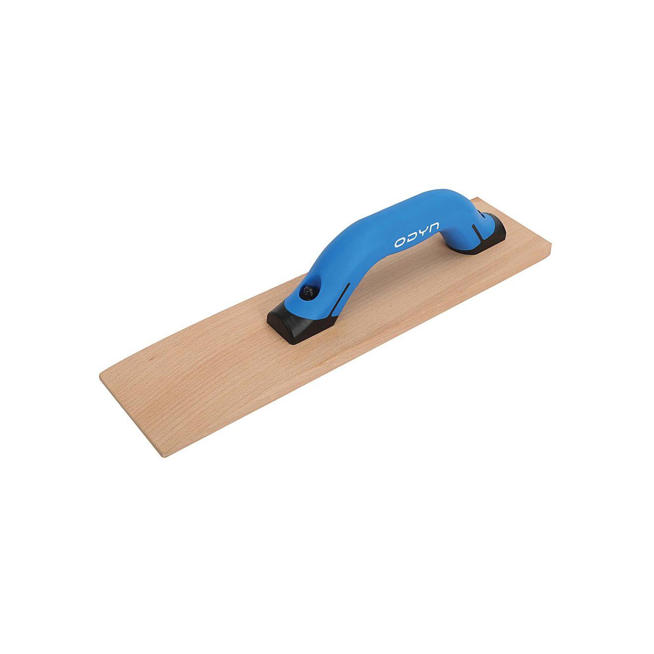 Odyn 3-1/2 in. x 15 in. Wood Float