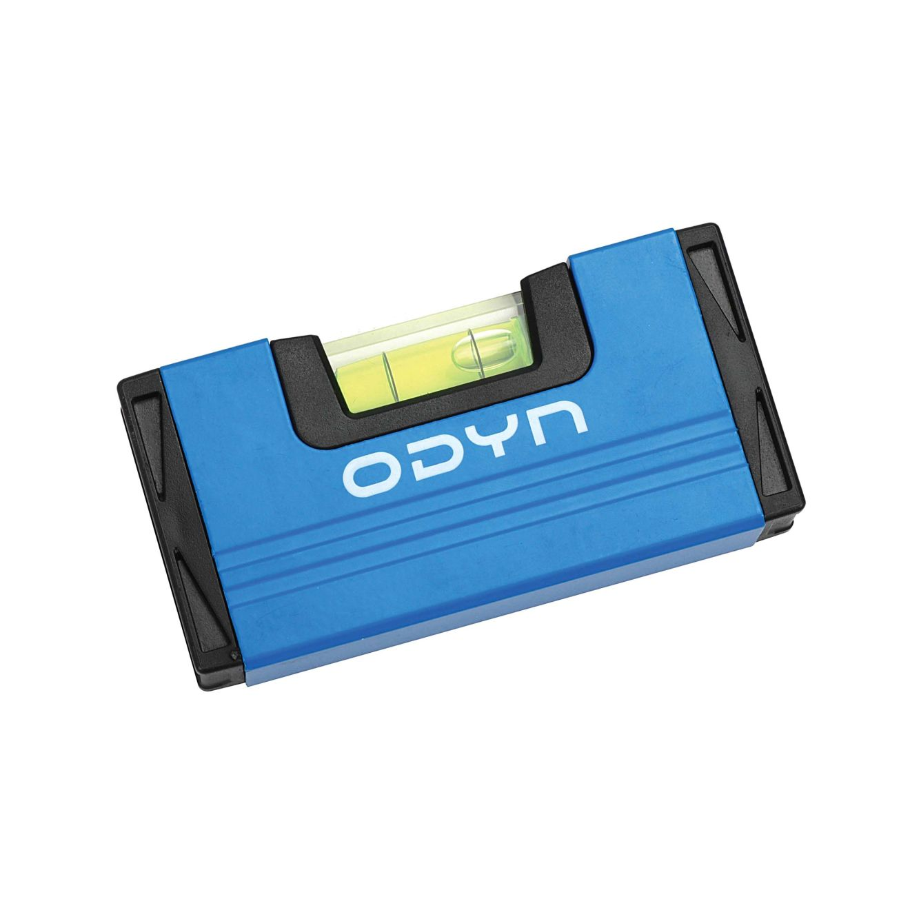 Odyn 2 in. x 4 in. Mini Spirit Level