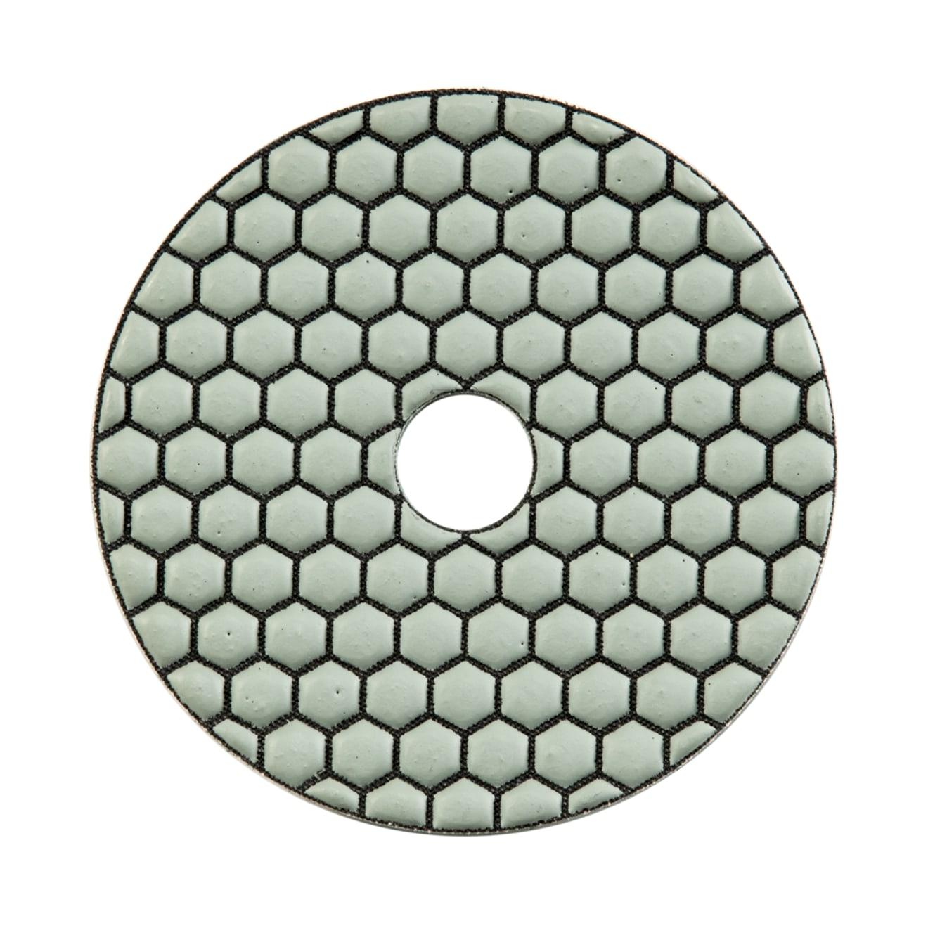 """ODYN General Dry Polishing Pad 4"""" x 5/8"""" - 800 Grit"""