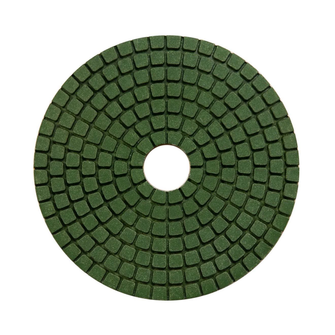 """ODYN General Wet Stone Polishing Pad 4"""" x 5/8"""" - 1500 Grit"""