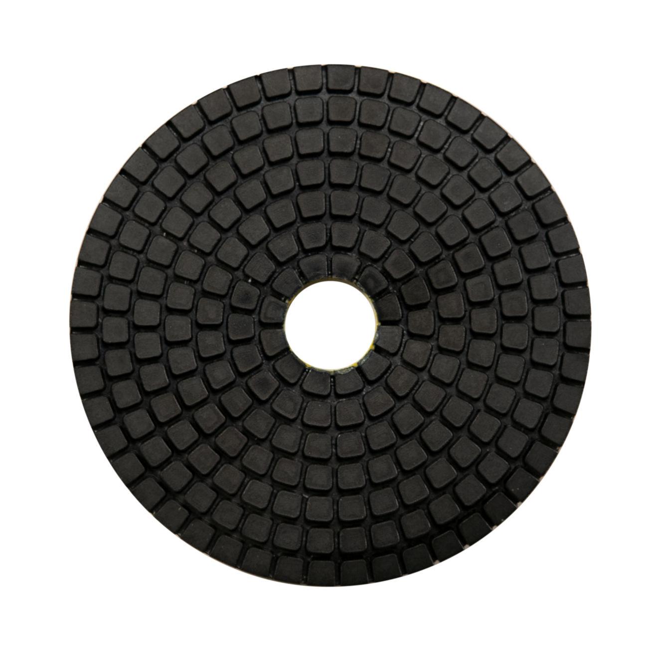 """ODYN General Wet Stone Polishing Pad 4"""" x 5/8"""" - 200 Grit"""