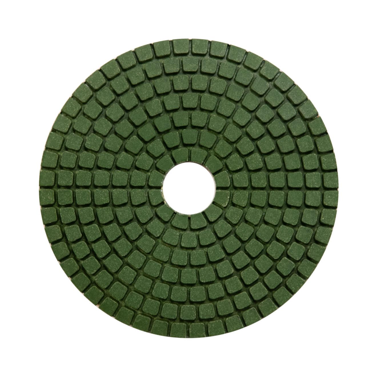 """ODYN General Wet Stone Polishing Pad 4"""" x 5/8"""" - 3000 Grit"""