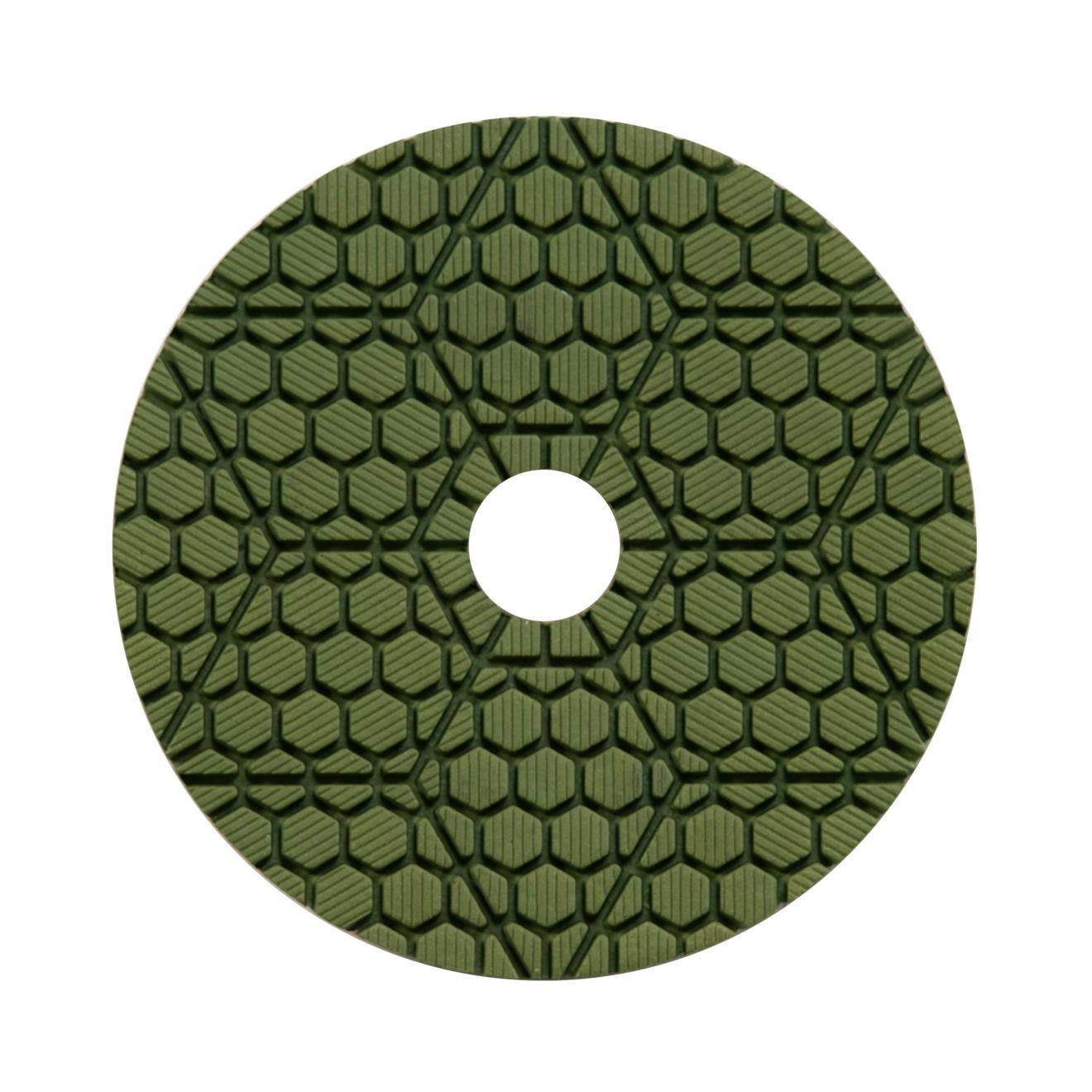 "ODYN Premium Wet Stone Polishing Pad 4"" x 5/8"" - 3000 Grit"