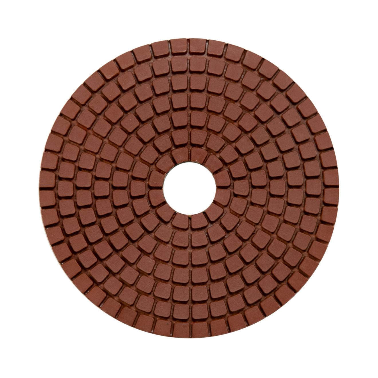 """ODYN General Wet Stone Polishing Pad 4"""" x 5/8"""" - 400 Grit"""