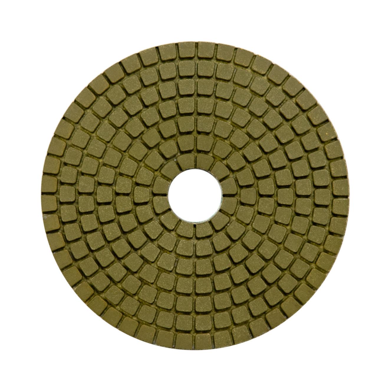 """ODYN General Wet Stone Polishing Pad 4"""" x 5/8"""" - 800 Grit"""
