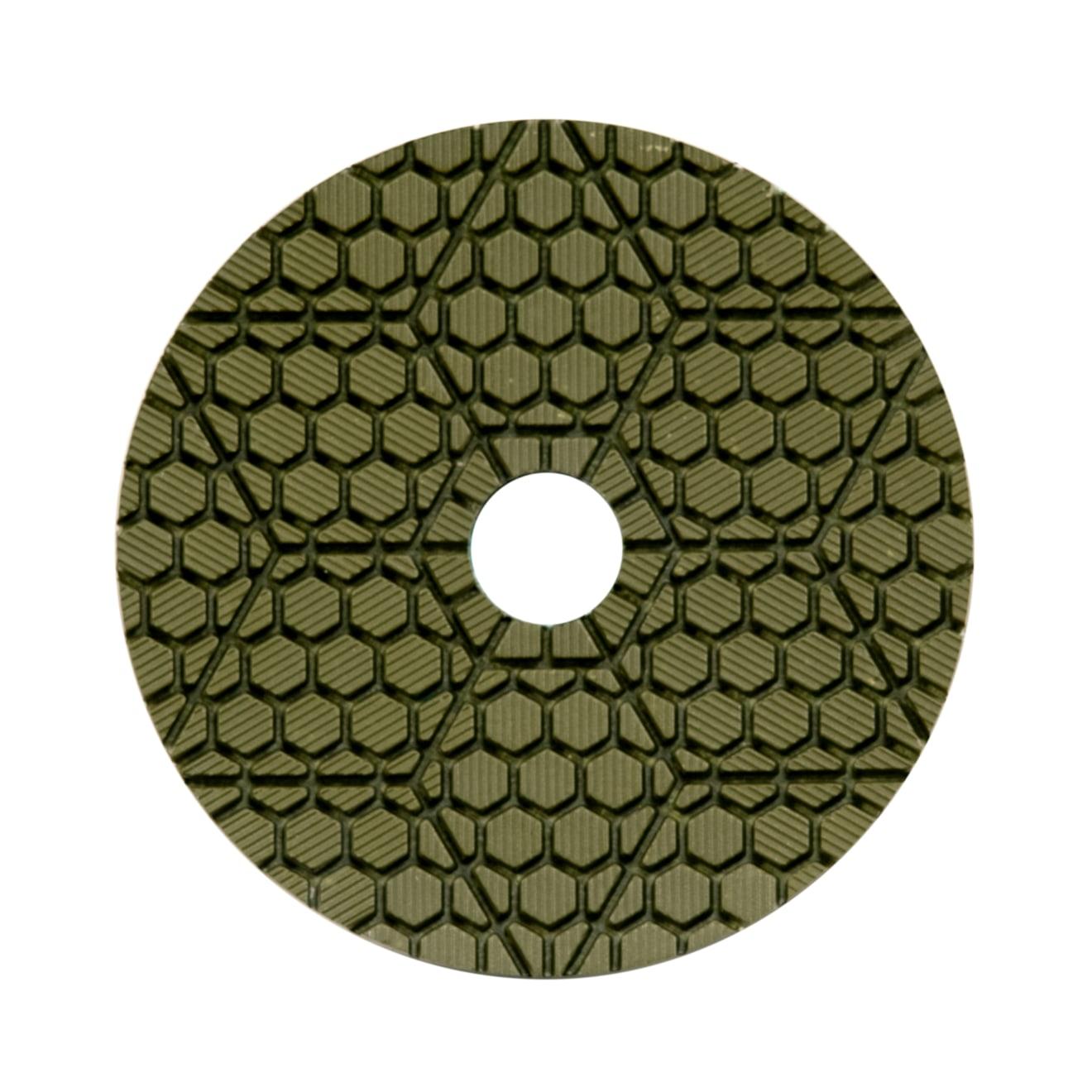 "ODYN Premium Wet Stone Polishing Pad 4"" x 5/8"" - 800 Grit"