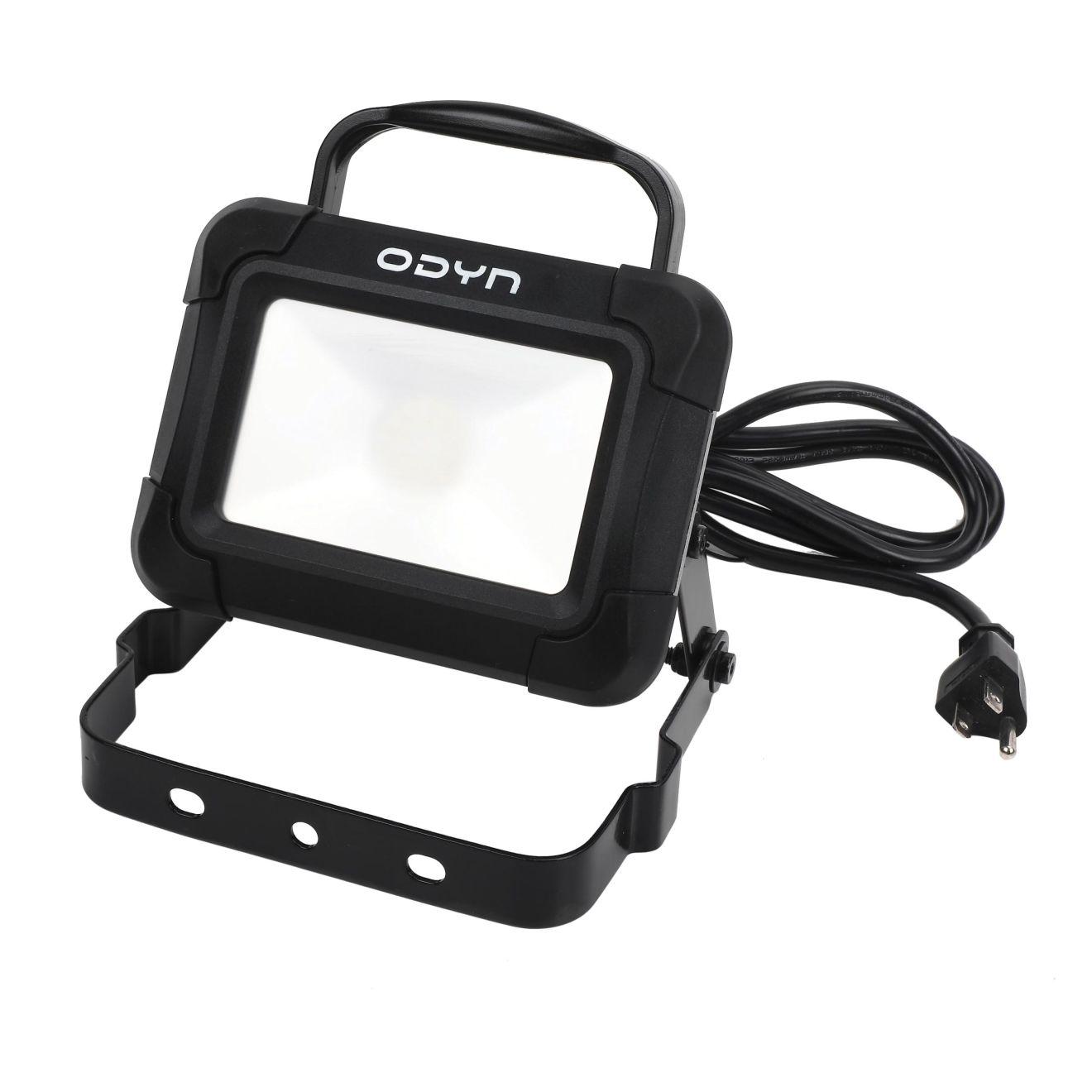 Odyn 1000-Lumen 13-Watt Portable LED Work Light