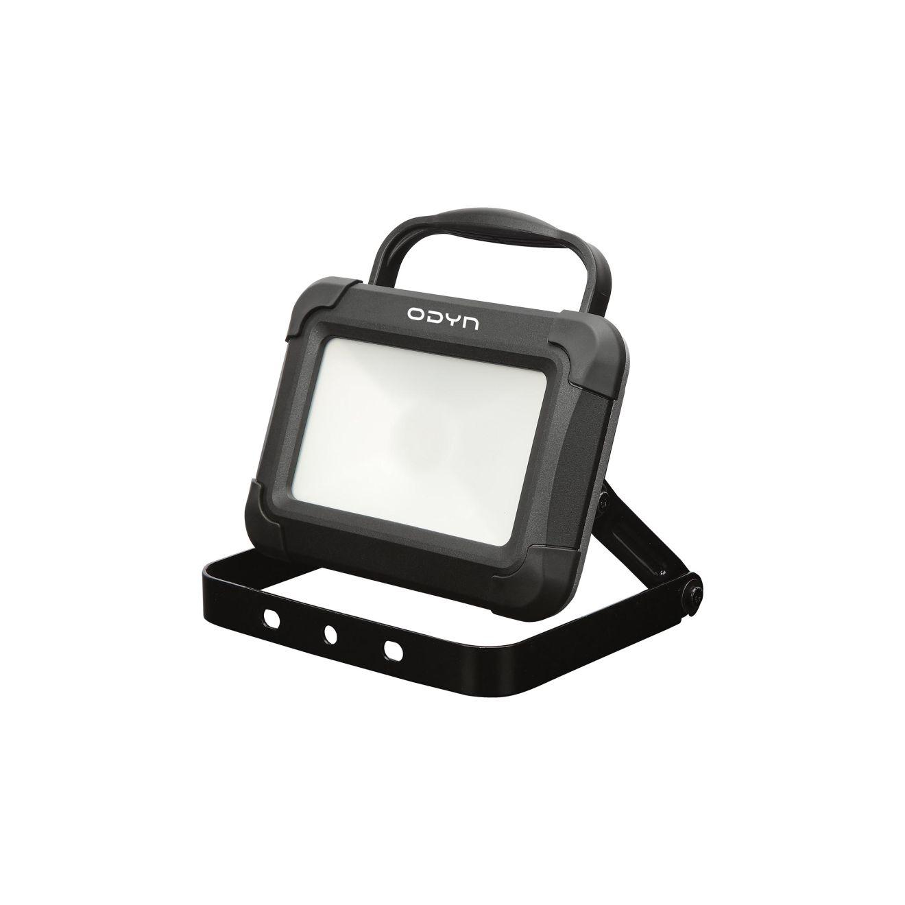 Odyn 1500-Lumen Rechargeable LED Work Light