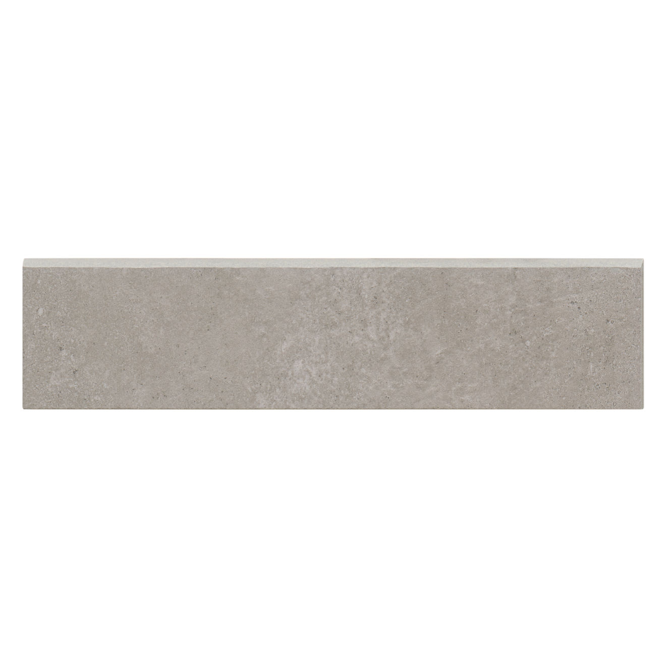 "Simply Modern 3"" x 12"" Trim in Grey"