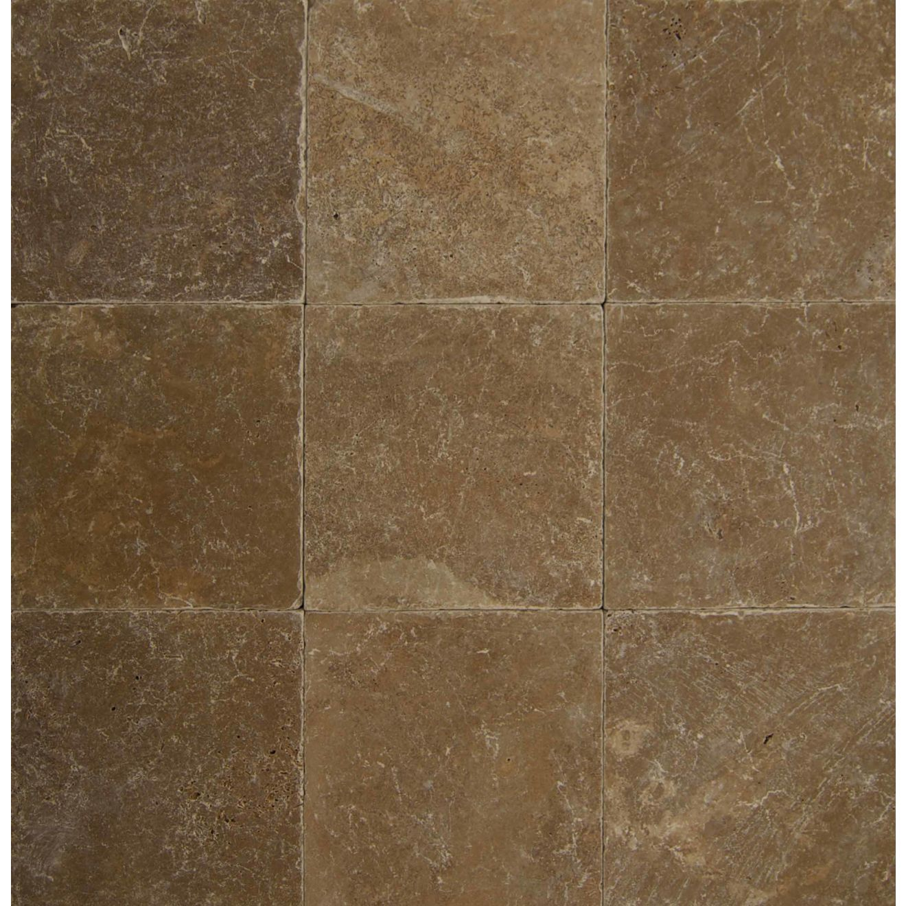 "Cobblestone Brown 16"" x 16"" Paver"