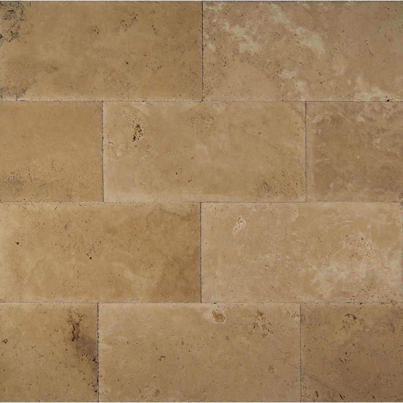 """Ivory Antique 12"""" x 24"""" Floor & Wall Tile"""