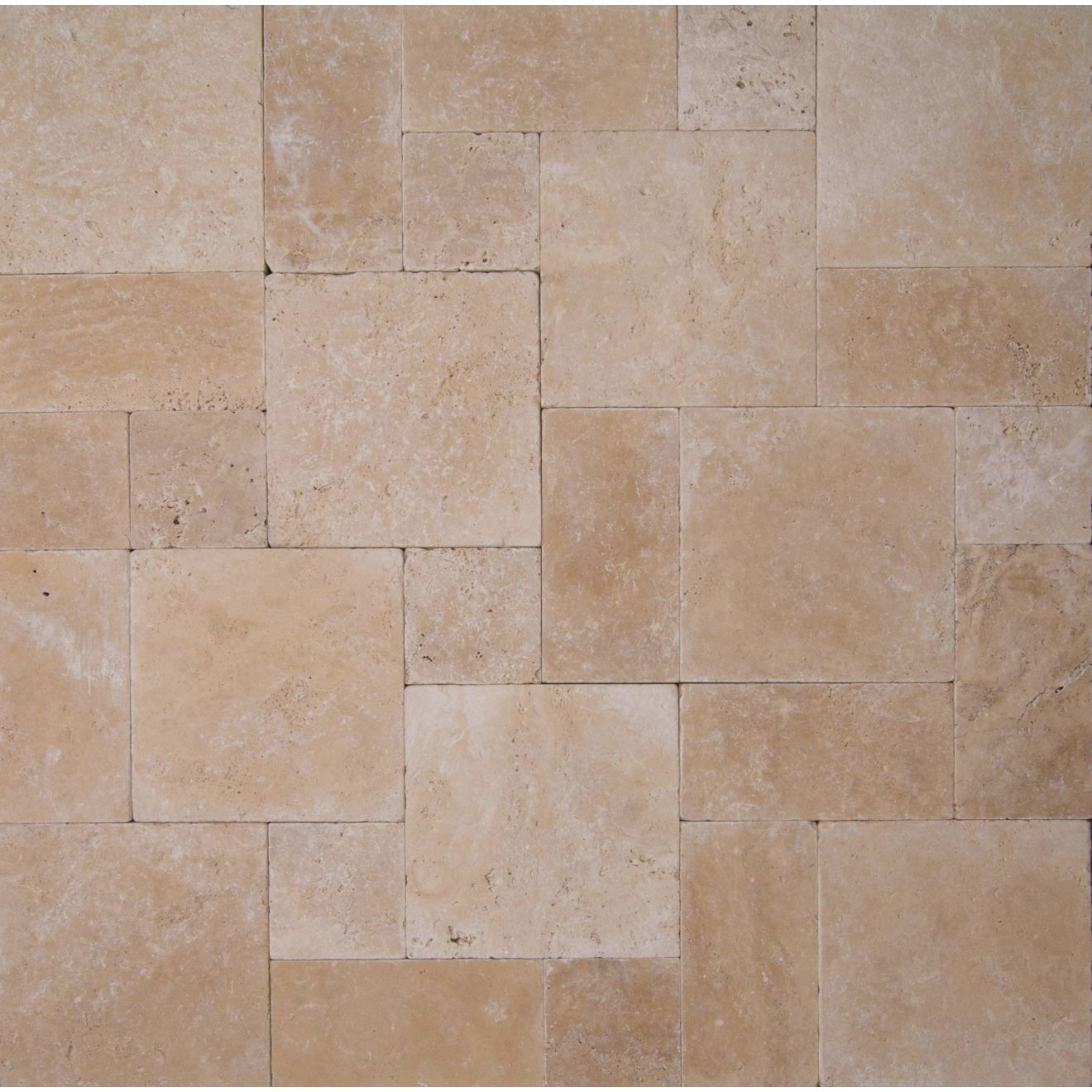 Mirage Tan Paver