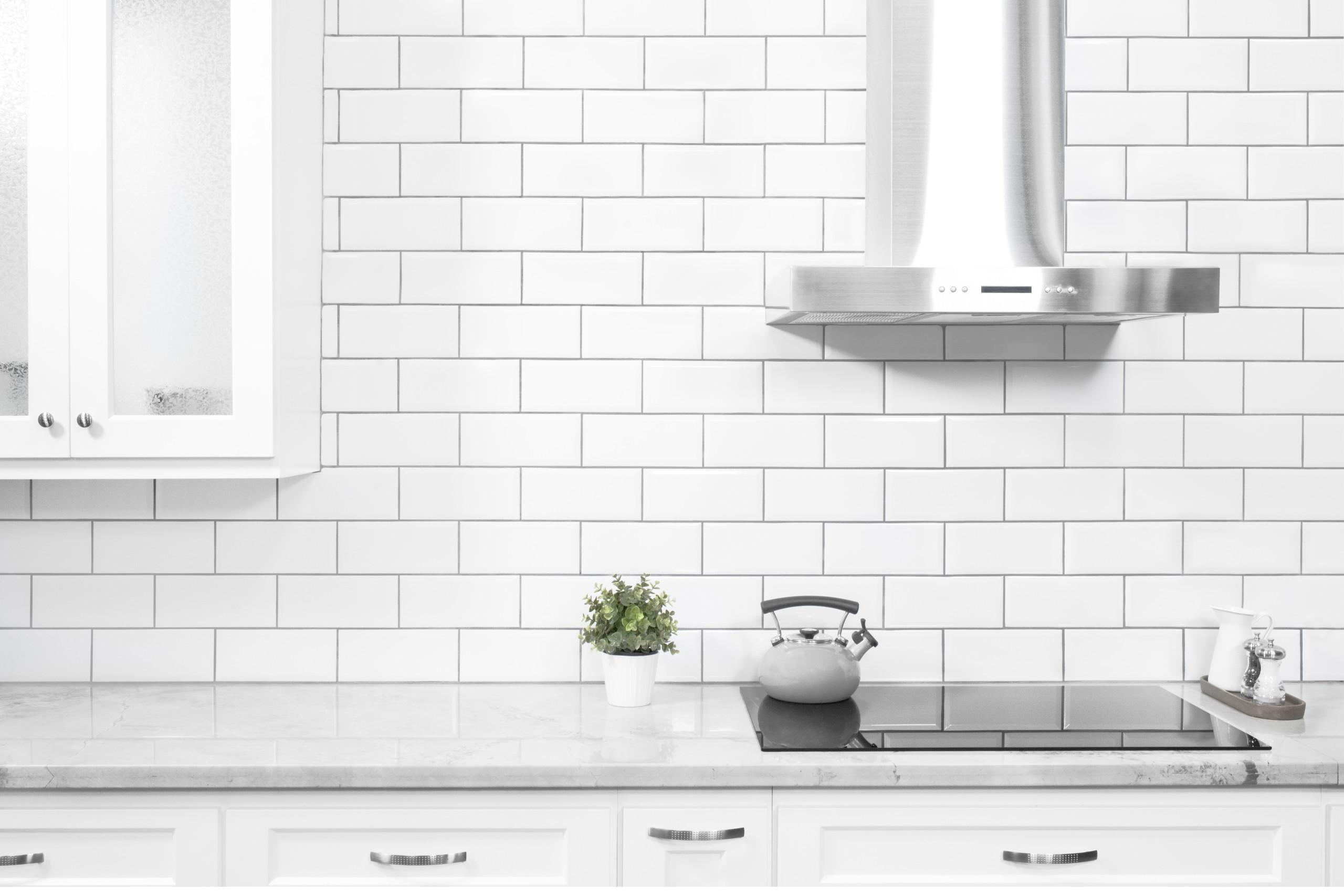 4 X 10 Subway Tile Tile Design Ideas
