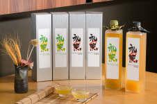 礼薰 梅酒/鳳梨酒 - 最天然新鮮的水果好味道!