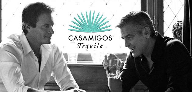 喬治克隆尼的Casamigos