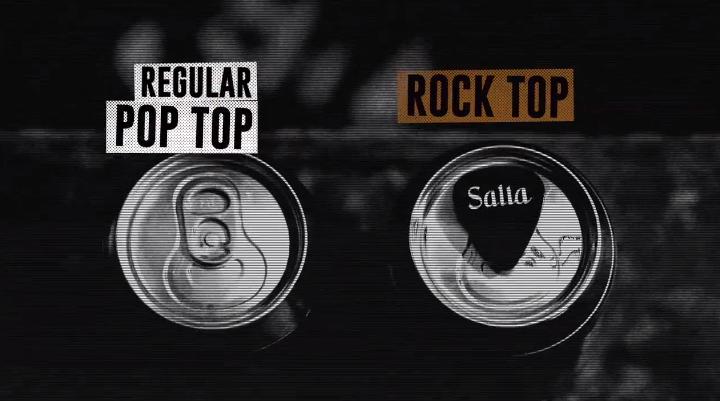 Rock top 2