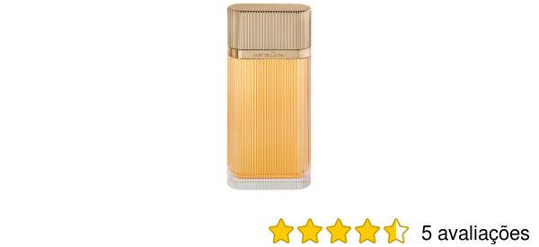 5912cc9384a Must de Catier Gold - Perfume Feminino