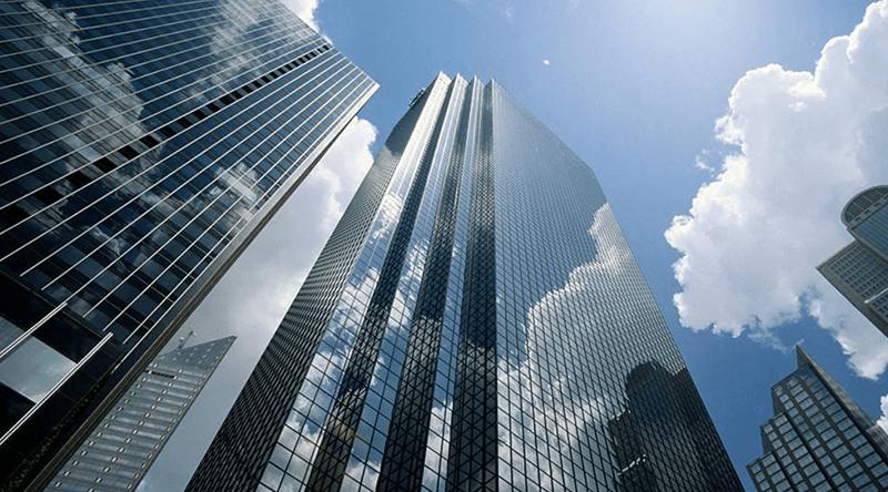 Poslovne zgradbe