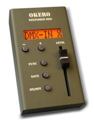 DMXplorer Mk II