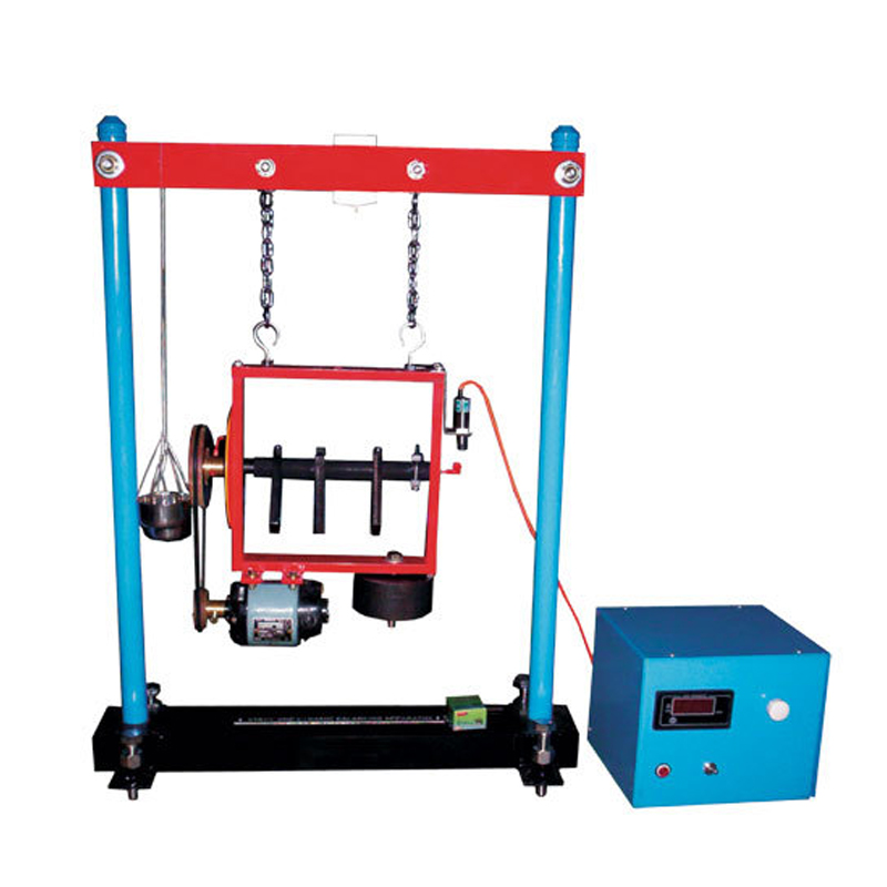 Static & Dynamic Apparatus