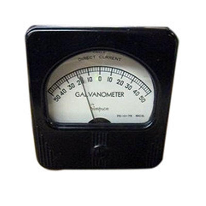 Galvanometer Analog
