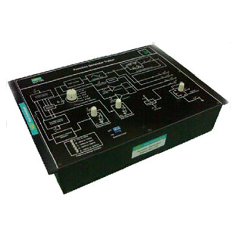 Function Generator Demonstrator
