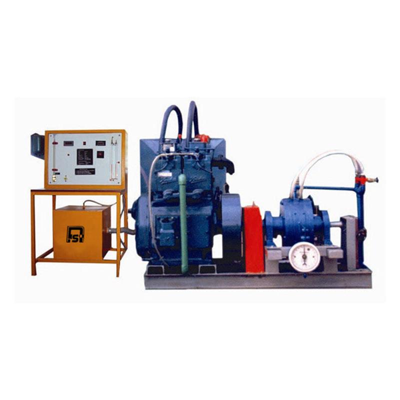 Twin Cylinder four Stroke Diesel Engine