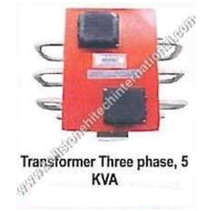 Transformer Three Phase, 5KVA