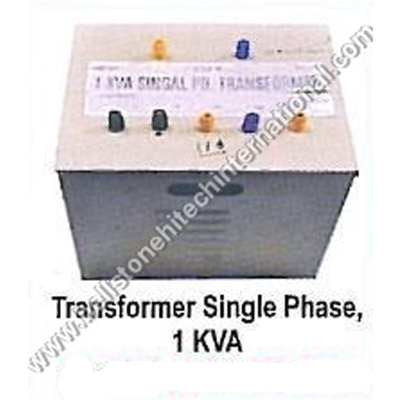 Transformer Single Phase, 1KVA