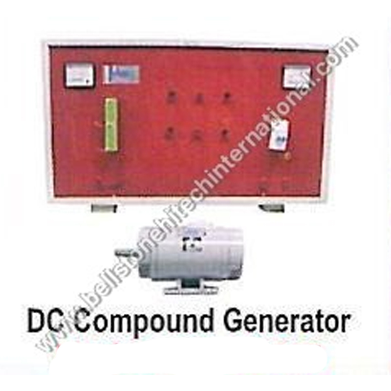 DC Component Generator