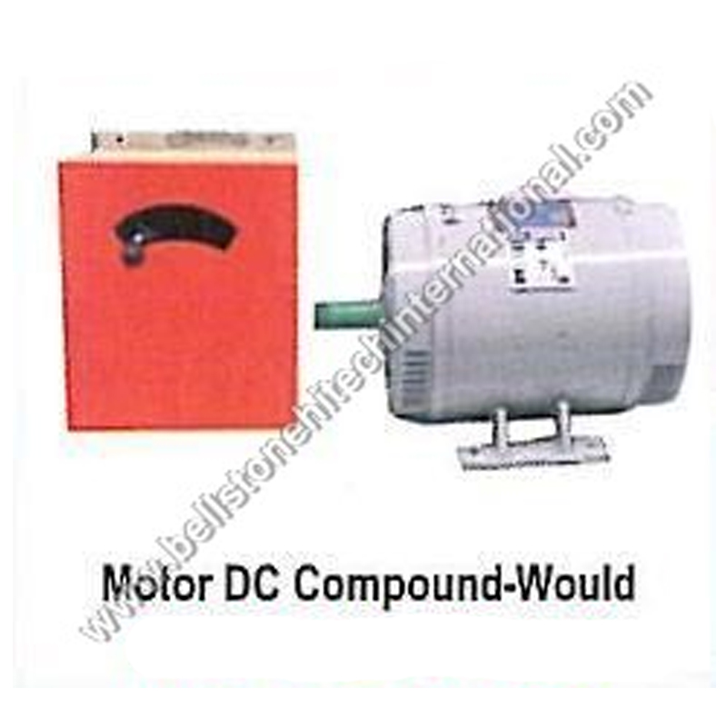 Motor DC Component - Would