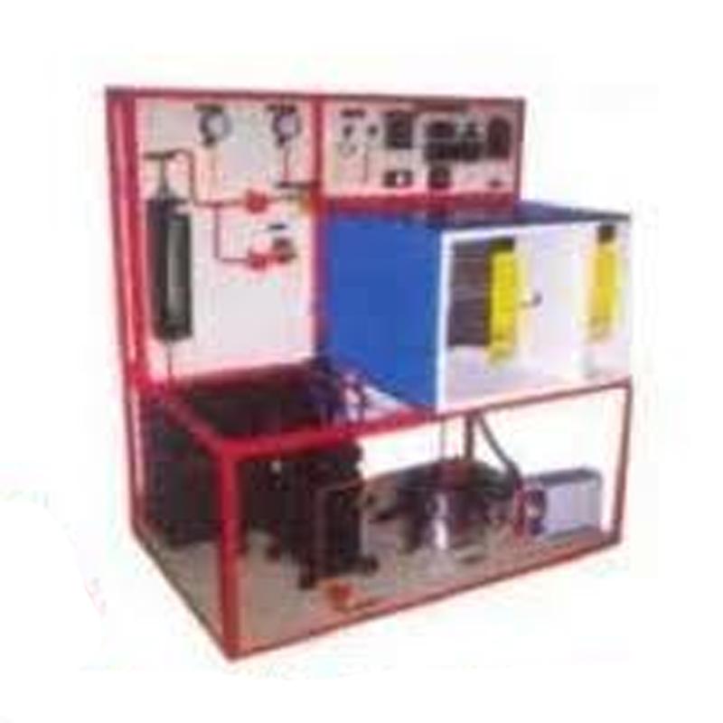 Refrigeration & Air Conditioning
