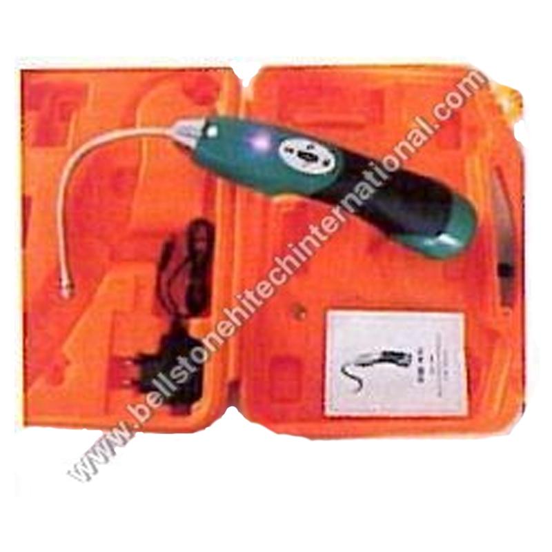 Gas Leak Detector For Halogen Gas