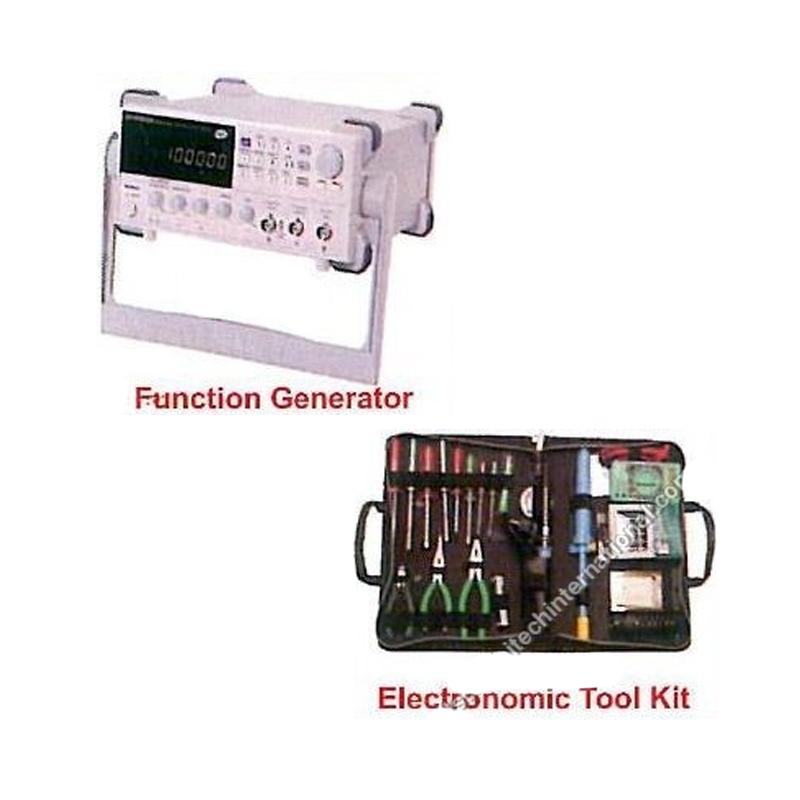 Radio & Television Mechanic