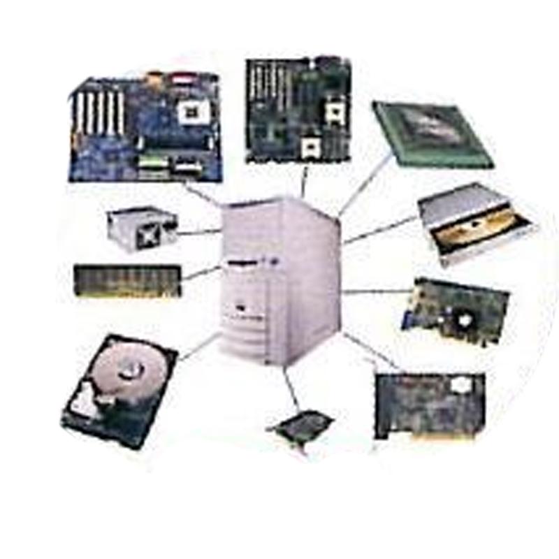 Mchanic Computer Hardware