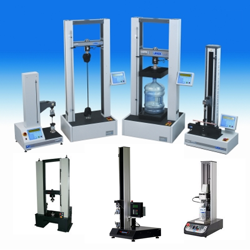 Column Test Apparatus