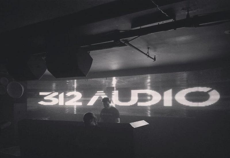312 Audio