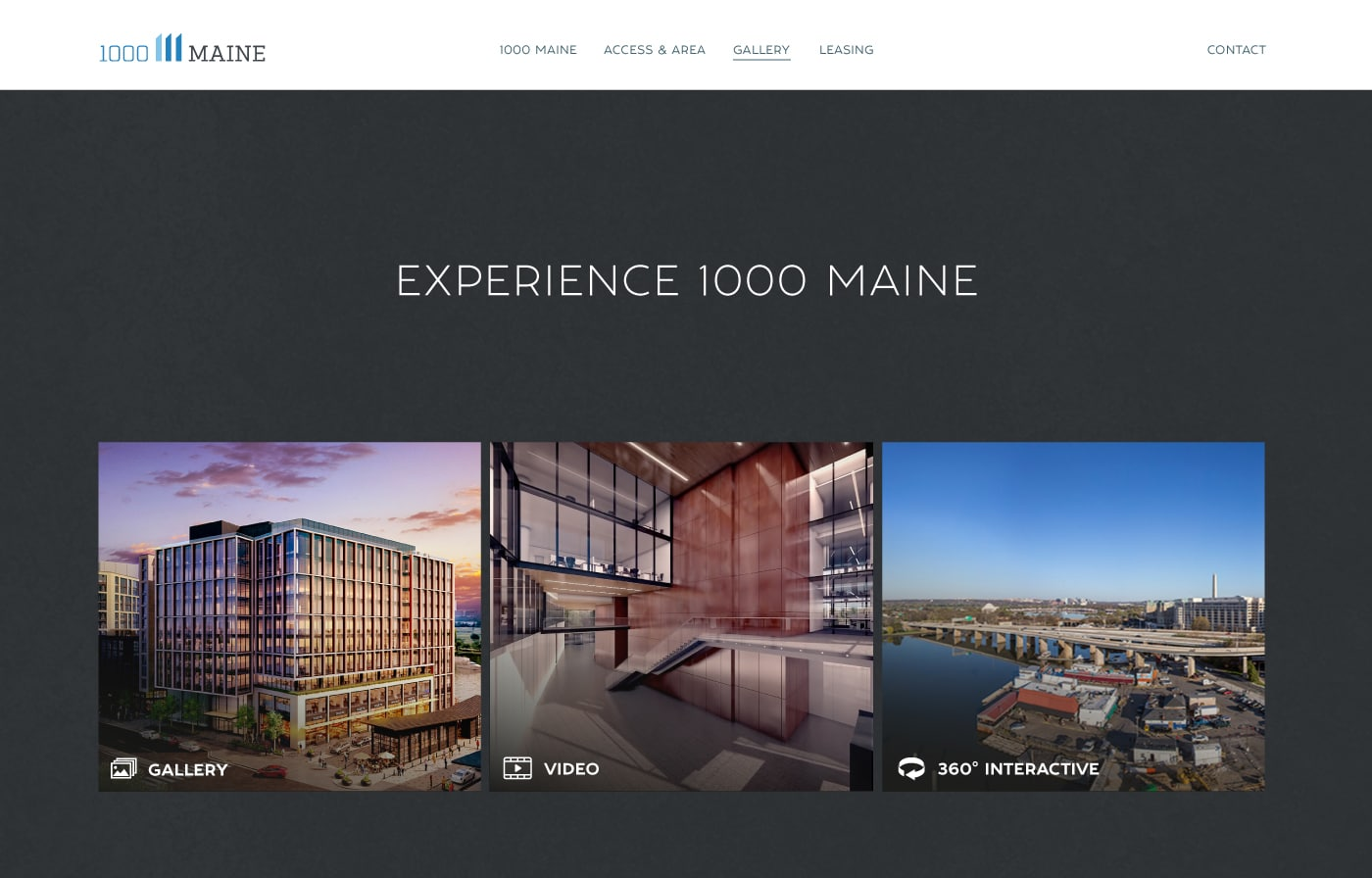 1000 Maine
